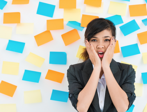 Developing Emotional Intelligence – Part 14 – Stress Management