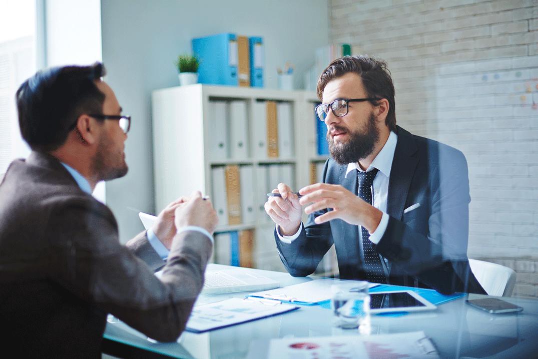 Bespoke Consultancy Coaching