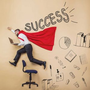 Successful Leadership