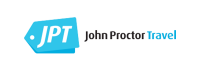 John Proctor Travel Logo