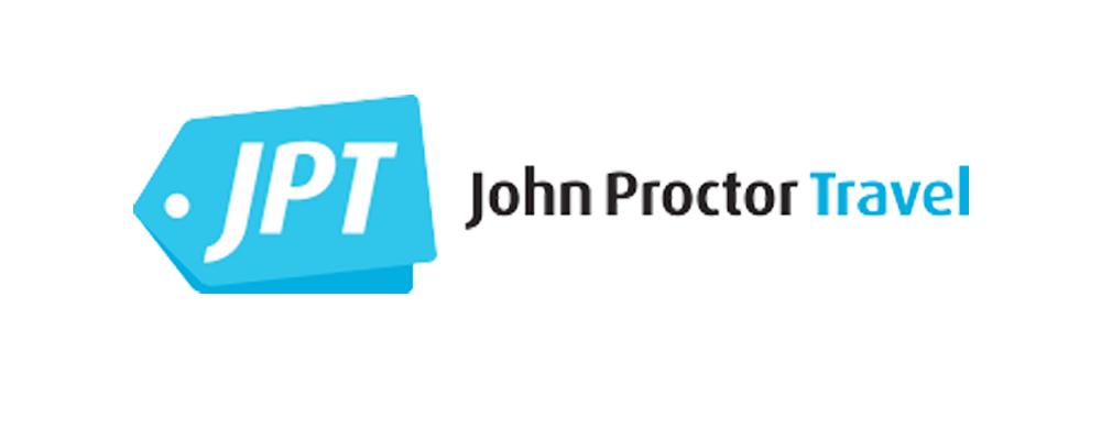 John Proctor Travel Logo