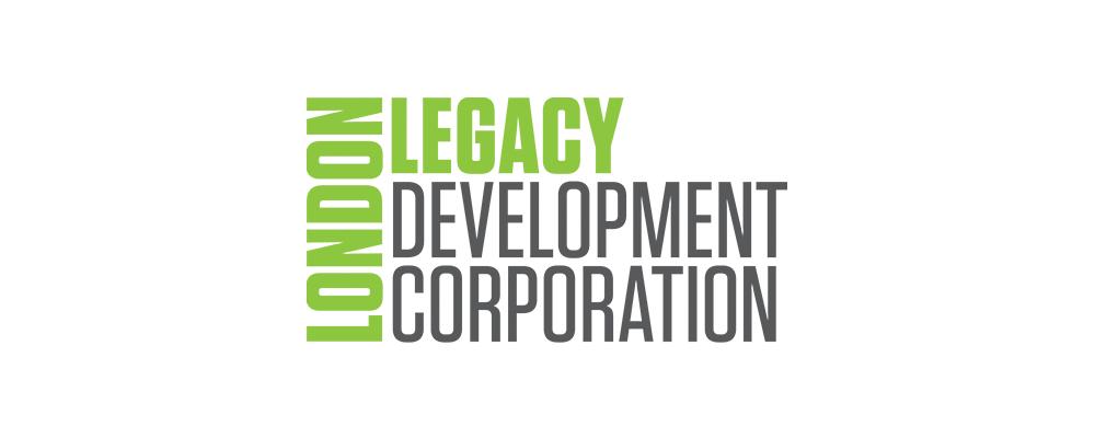 London Legacy Development Corporation Logo