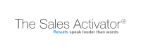 The Sales Activator Logo