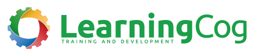 Learning Cog Logo